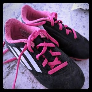 Other - Girl soccer cleats